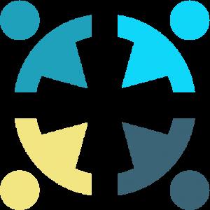 クリニック清掃ドットコムのロゴ